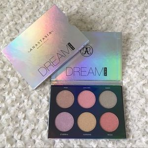 Dream Highlight Palette Anastasia Beverly Hills